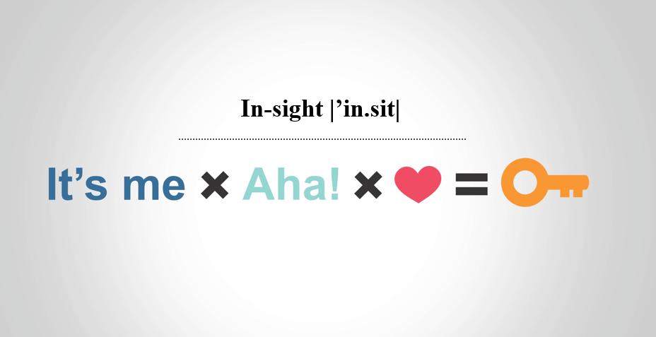 Insight formula