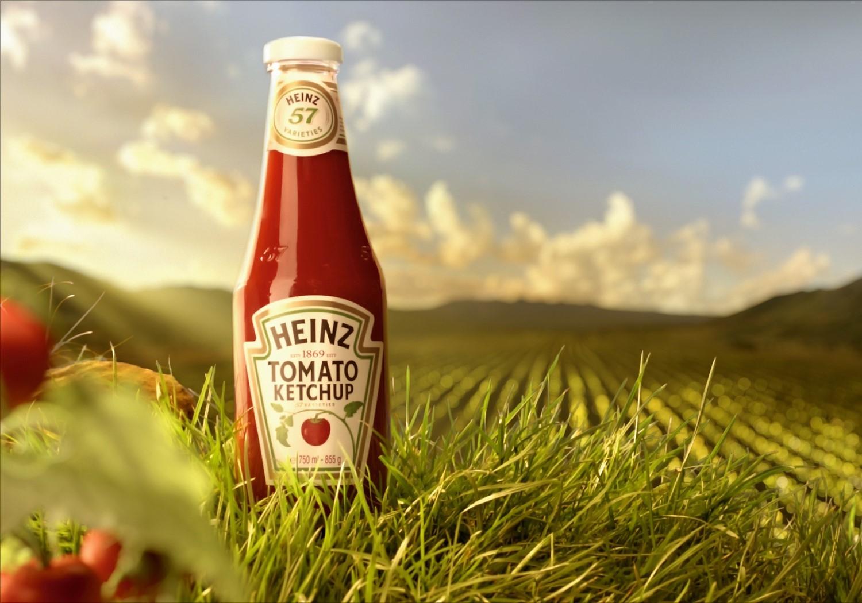 Heinz consumer collaboration