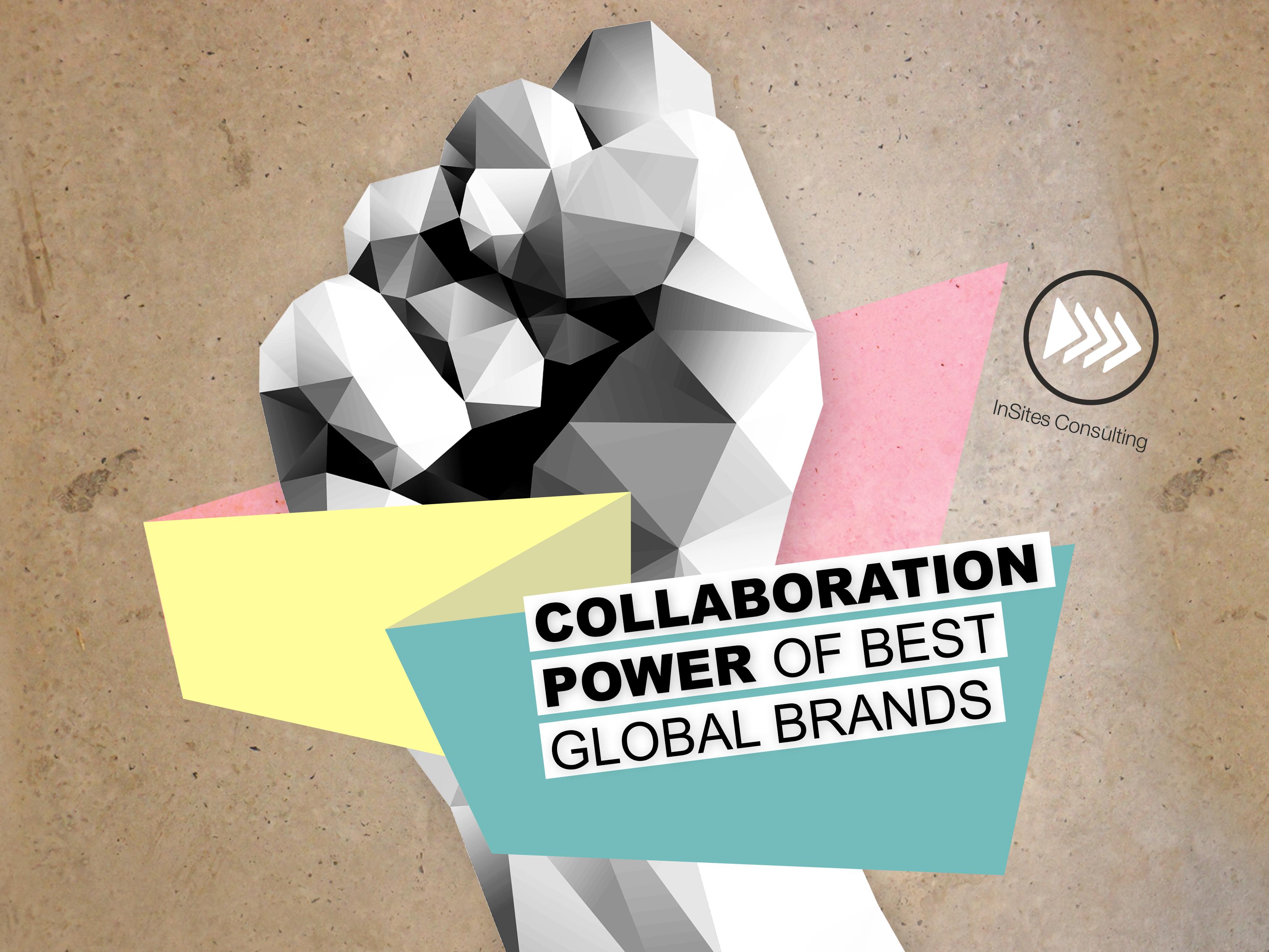 Brand Collaboration Power