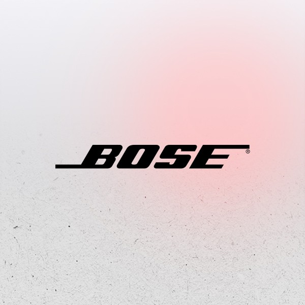BOSE by InSites Consulting