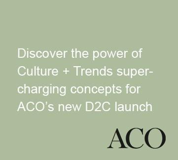 ACO Culture + Trends