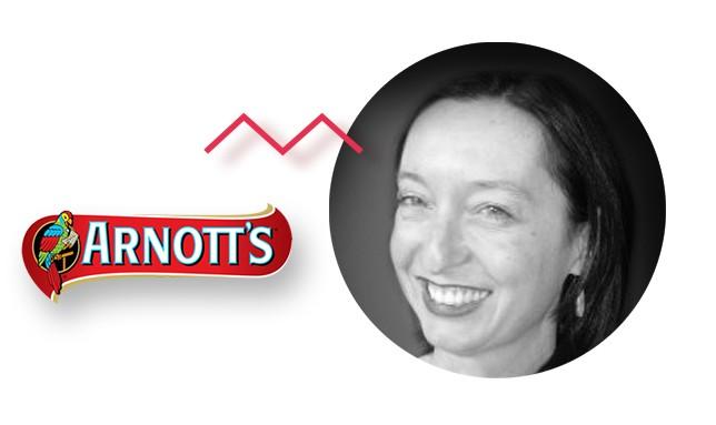 Katerina Stavrellis Arnott's testimonial