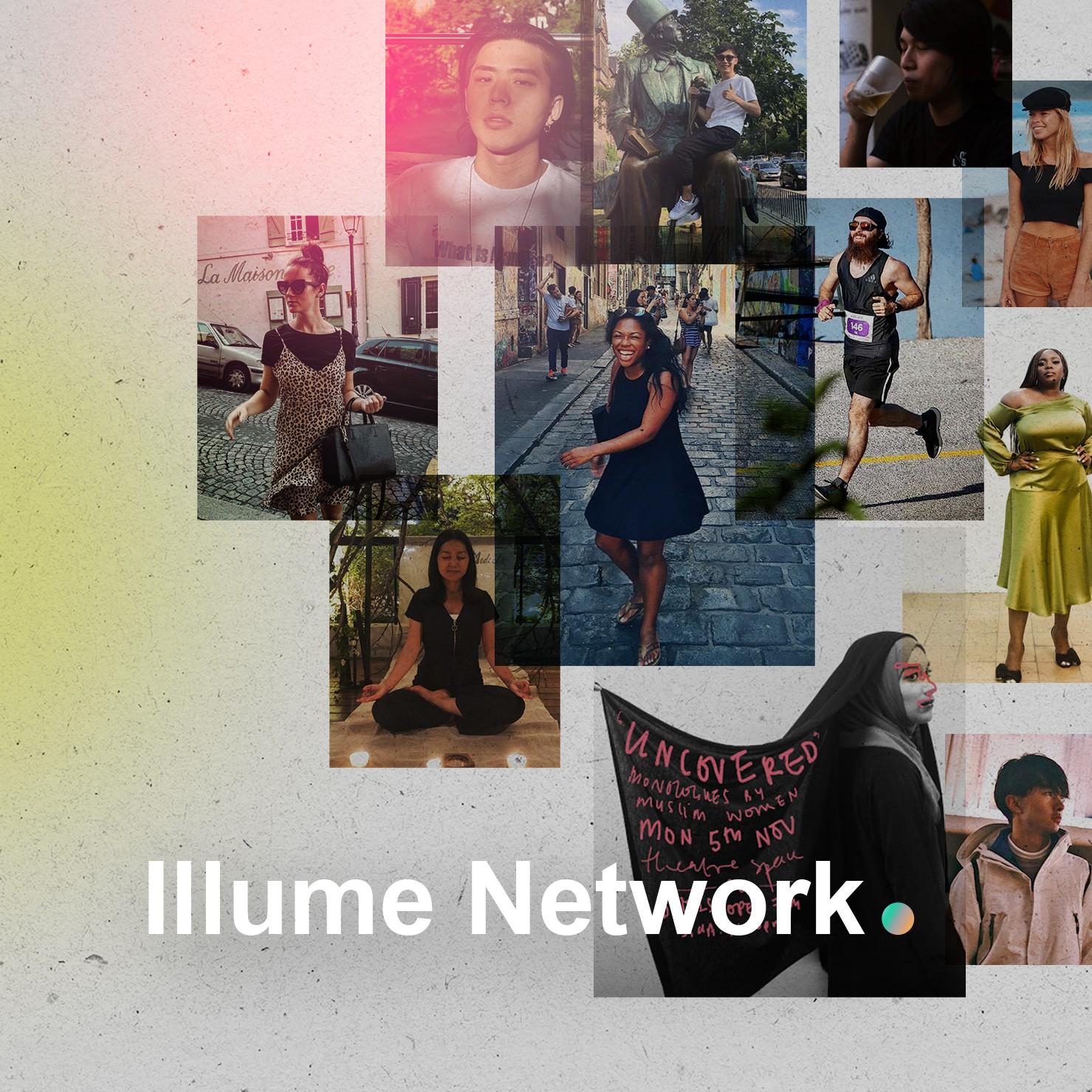 Culture + Trends Illume Network