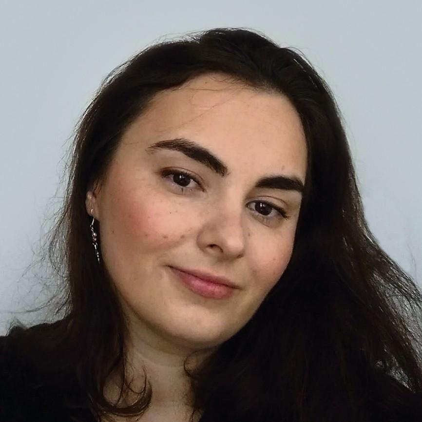 Adriana Tufan