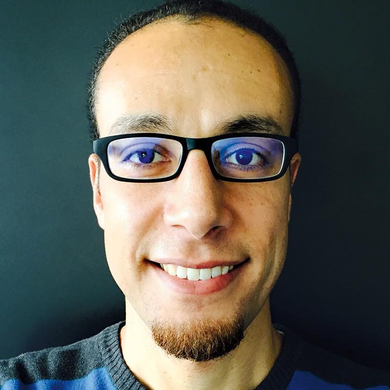 Ahmed Elkhbaty