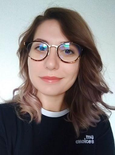 Alexandra Turcut