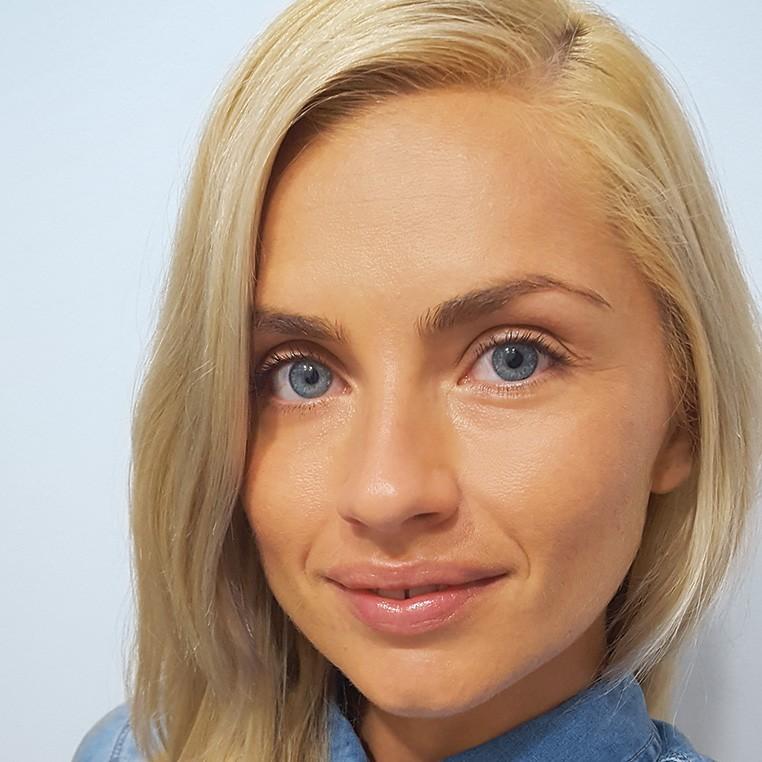 Alina Stanci