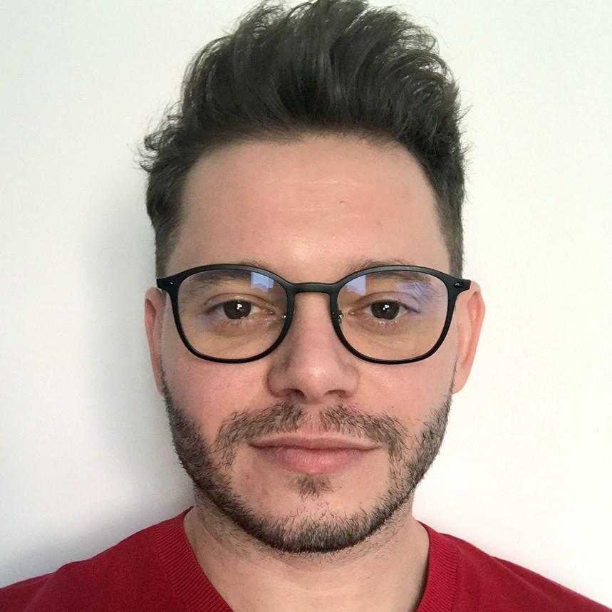 Daniel Cozma