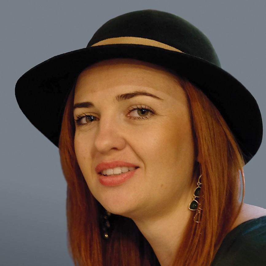 Elena Bratu