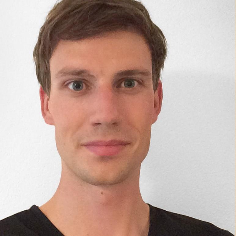 Erik Geerlink