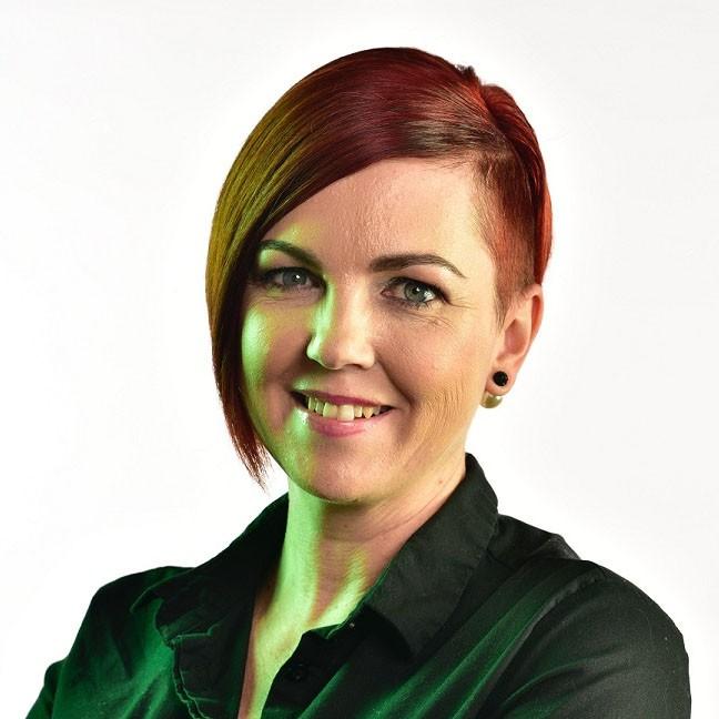 Erna Potgieter