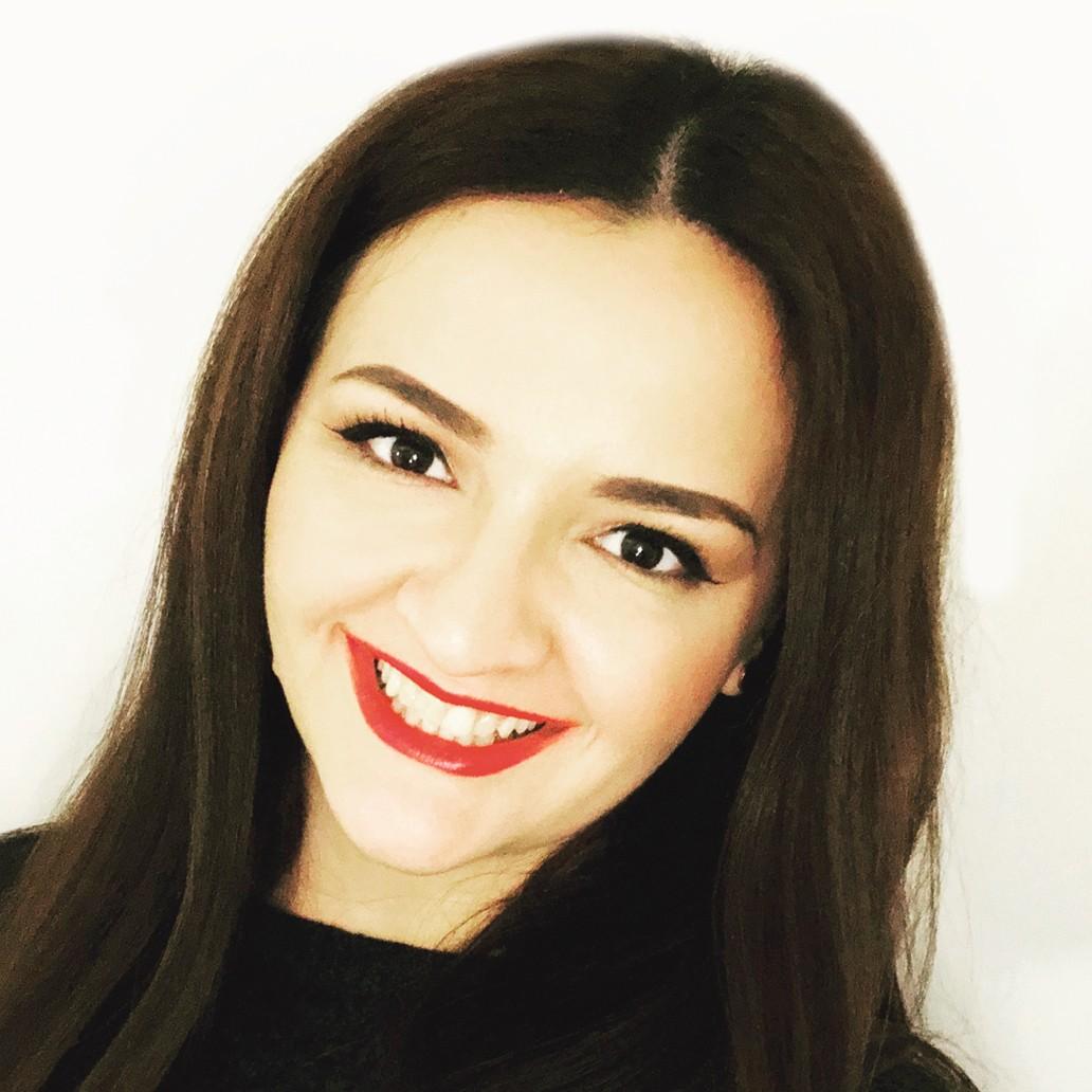 Iulia Tehanciuc