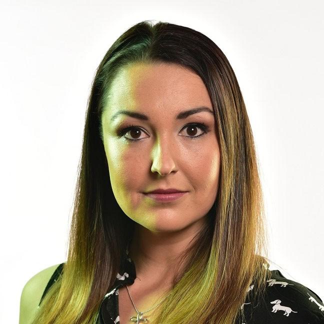 Jessica Hodgkinson