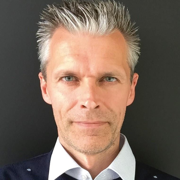 Kristof De Wulf