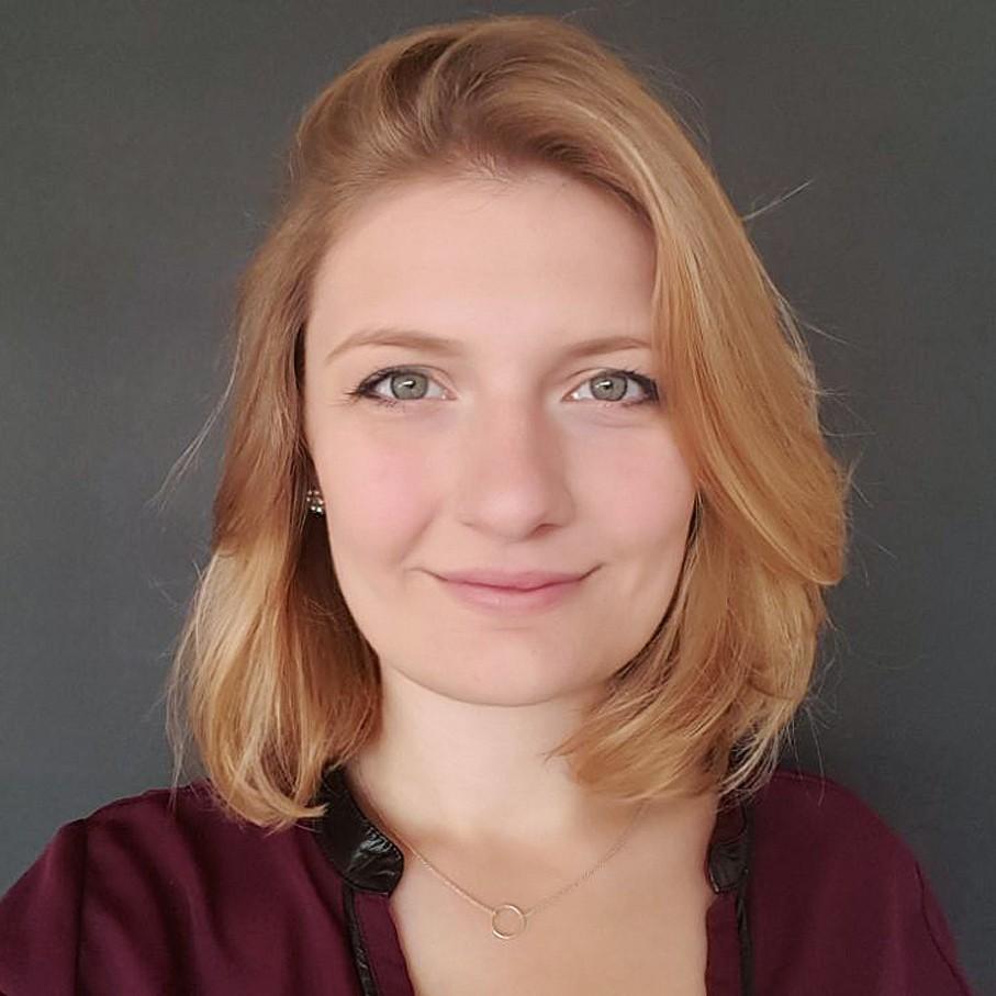 Larissa Simon