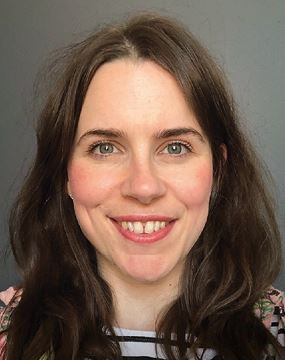 Laura Hunt