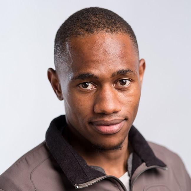 Lufuno Maphwanya