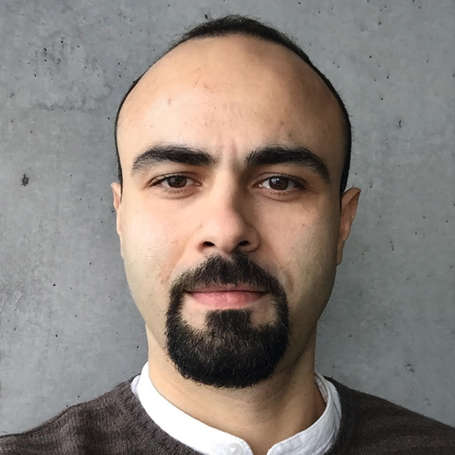 Mahmoud Alkurdi