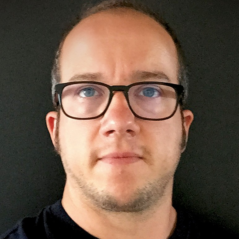 Matthias Boschmans