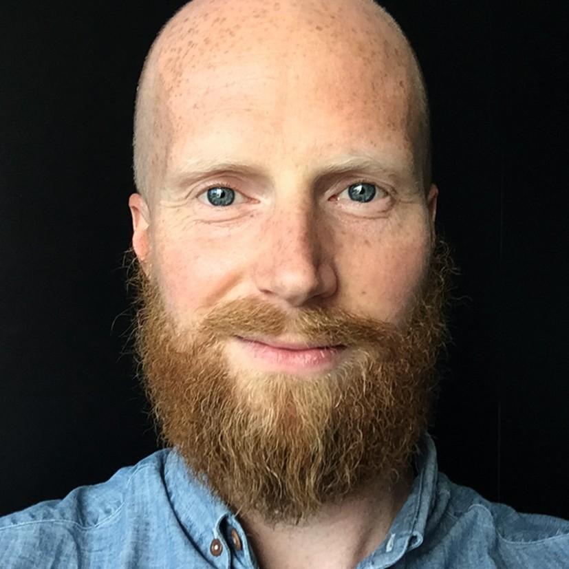 Matthias Dusselier