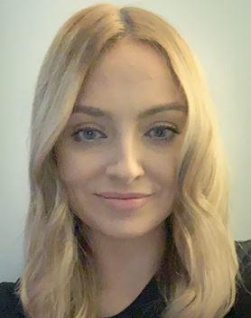 Natalie Ward