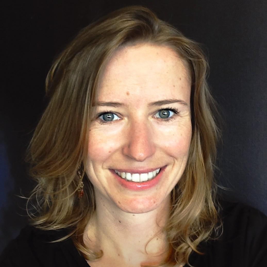 Patricia van der Hart