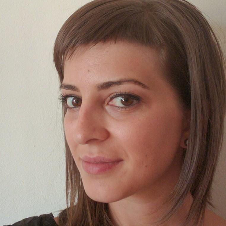 Roxana Popovici