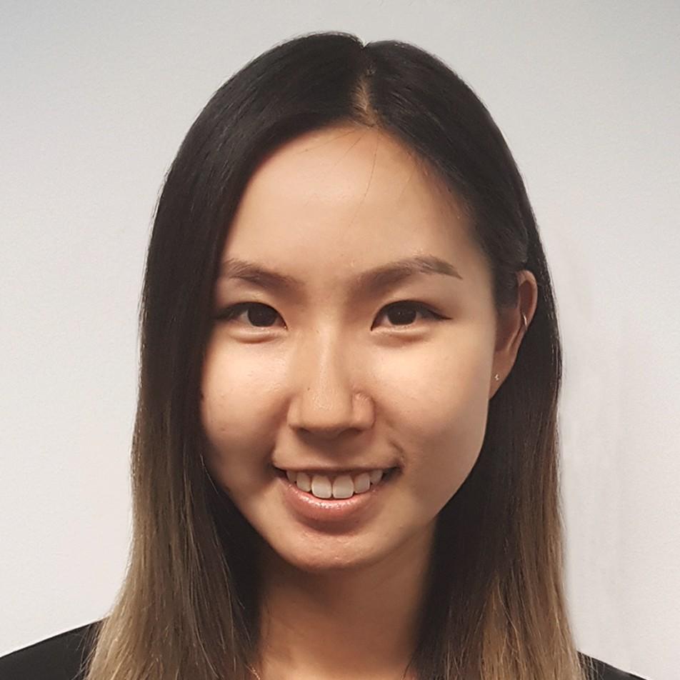 Shirley Yin