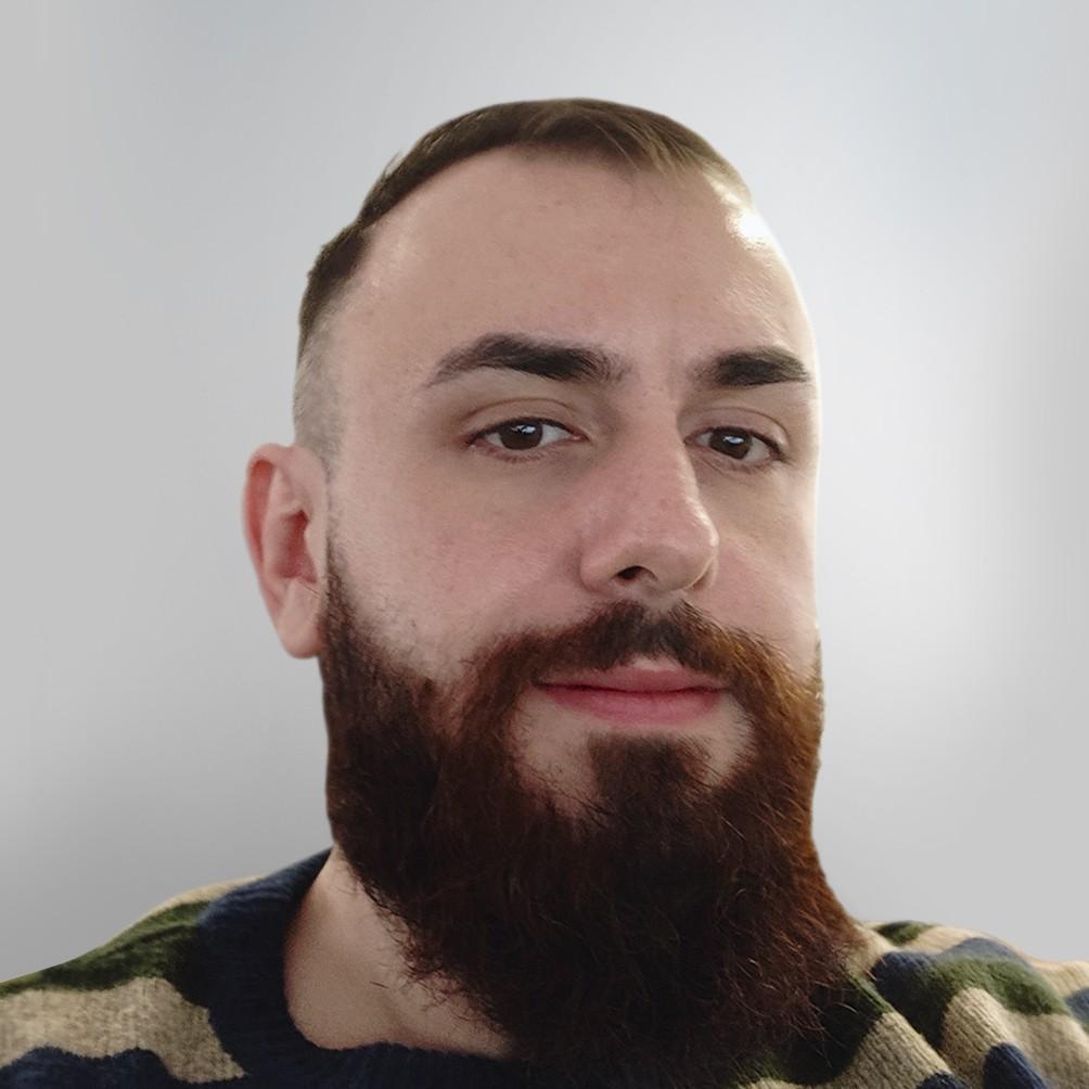 Silviu Ursu