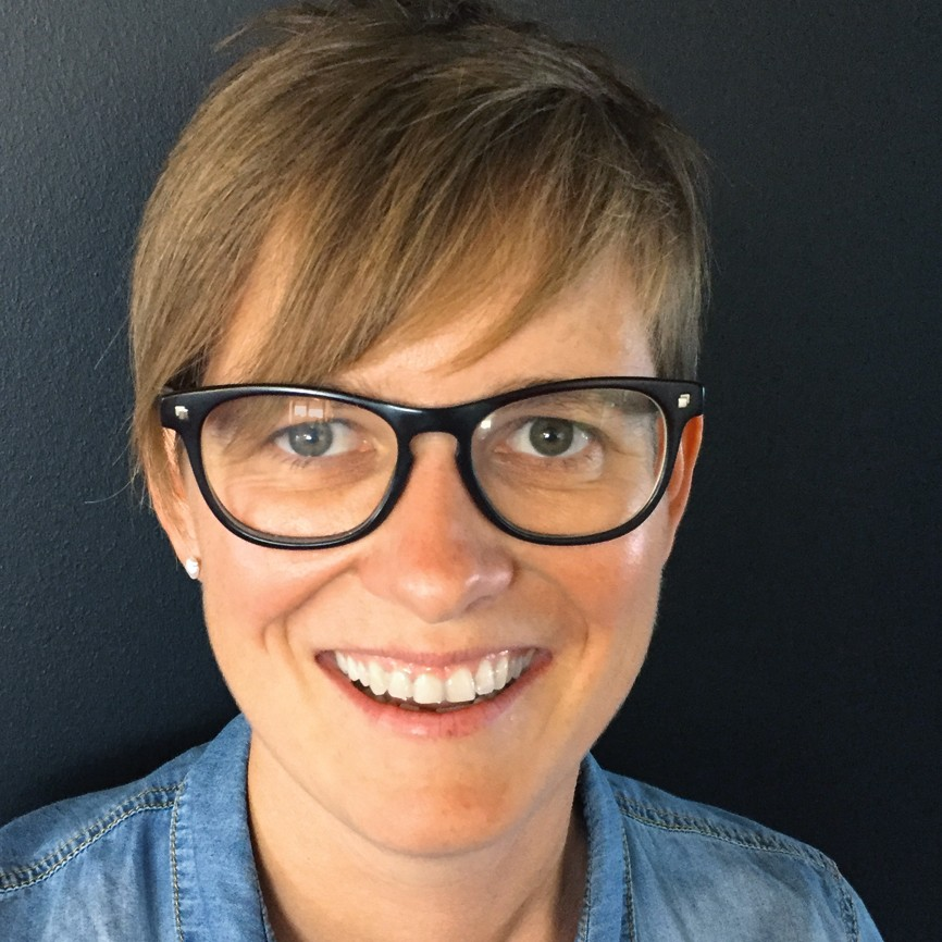 Sophie Van Neck