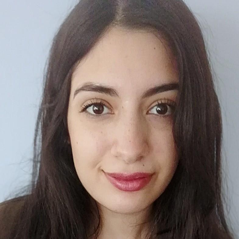 Dania Al Sabbagh