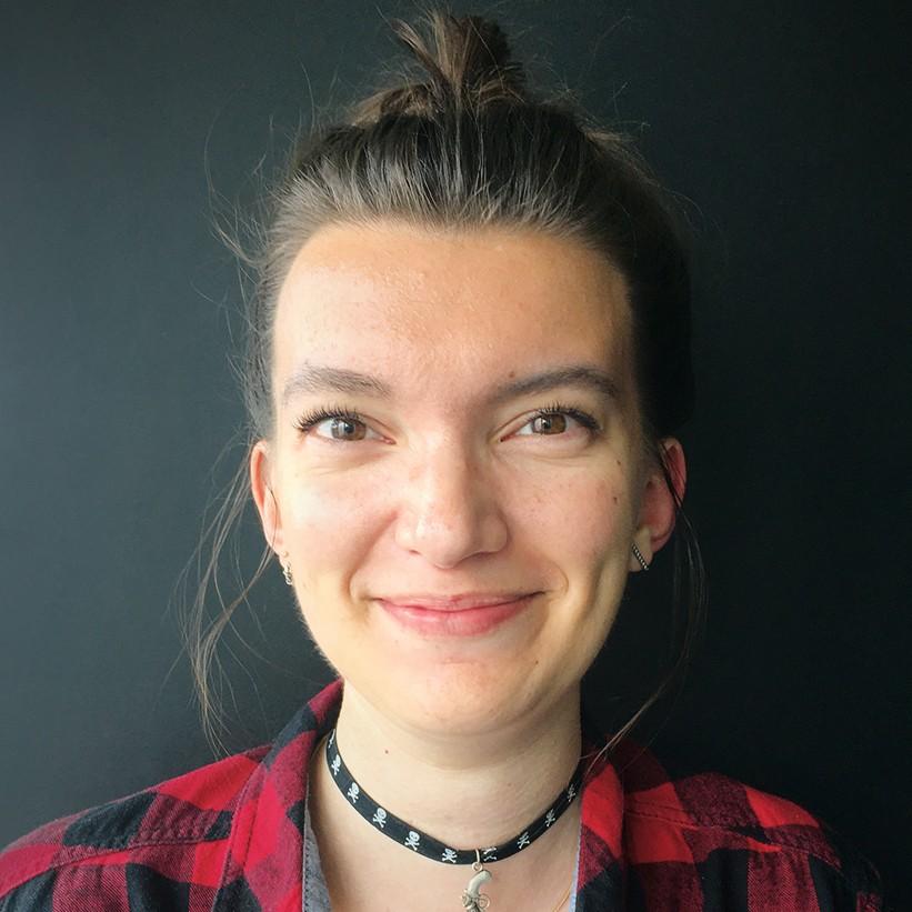 Emilie Vaeyens