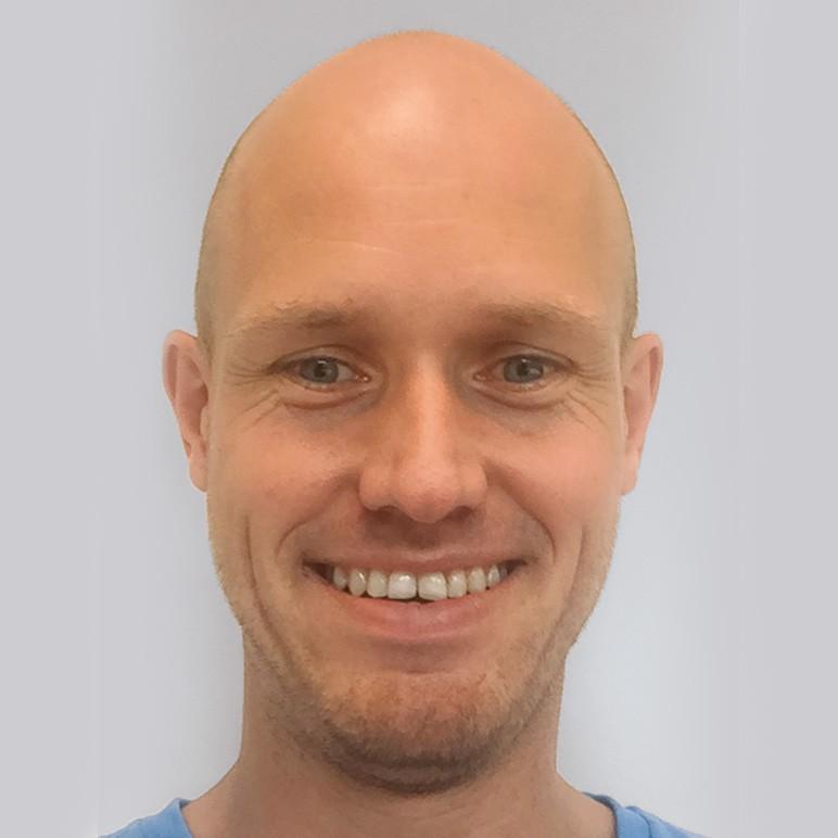 Jeroen Laarman
