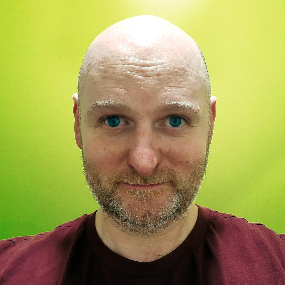 Steve Watkins