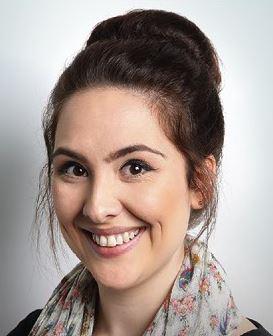 Chloe Djabarouti