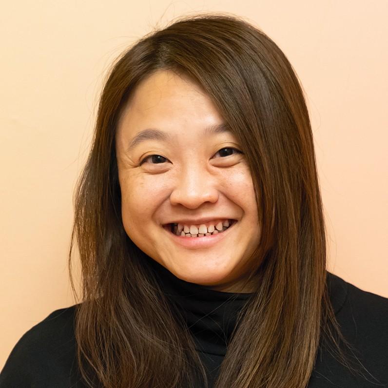 Candice Tseng
