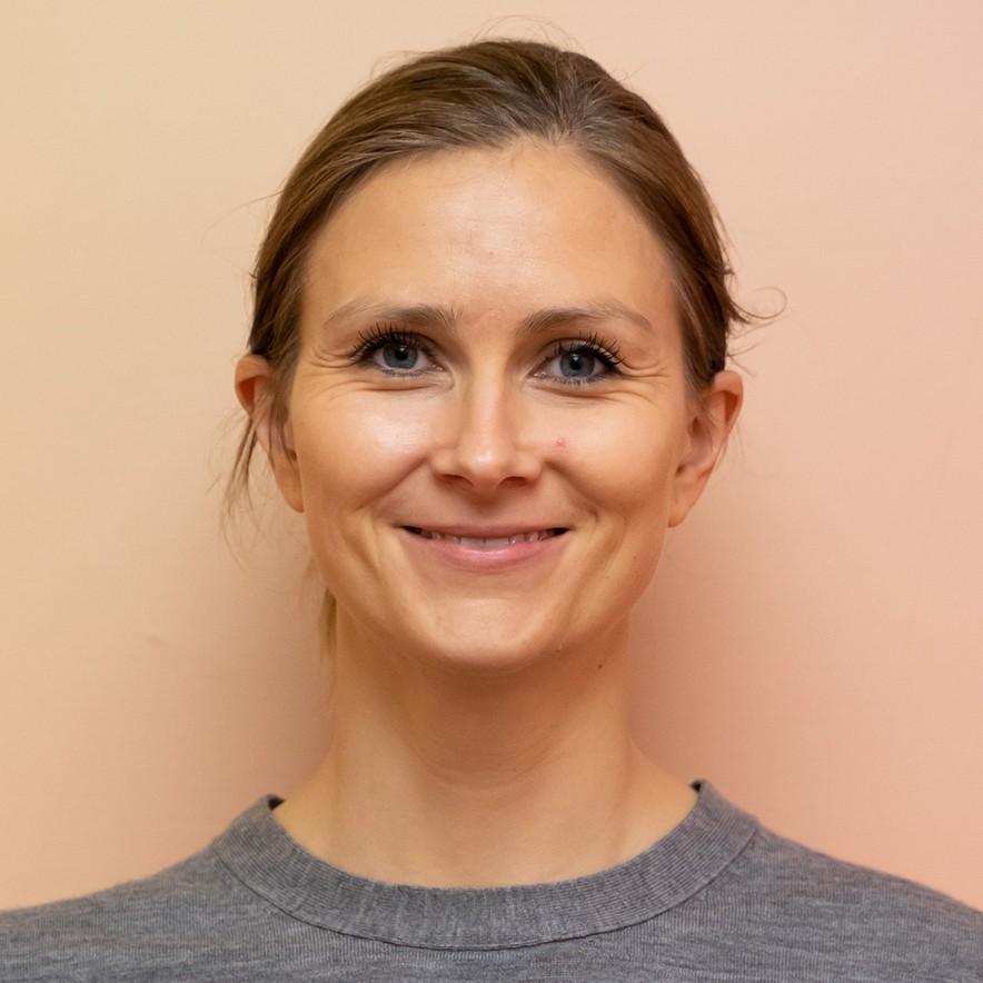 Ingrid Mortensen