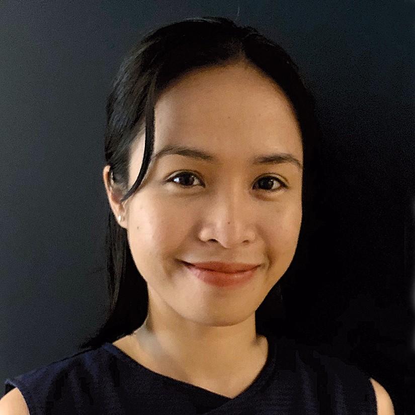 Manilyn Maramba