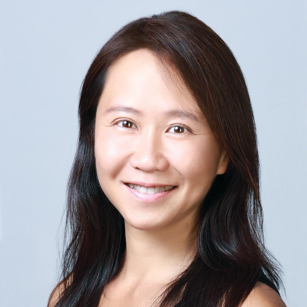 Miranda Cheung