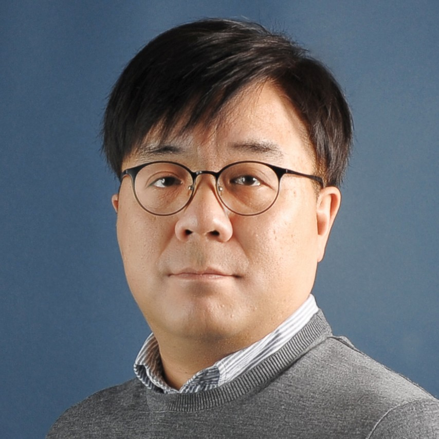 Seokbae Rhee