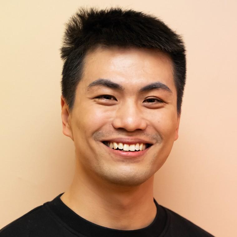 Shawn Dongxuan Chen
