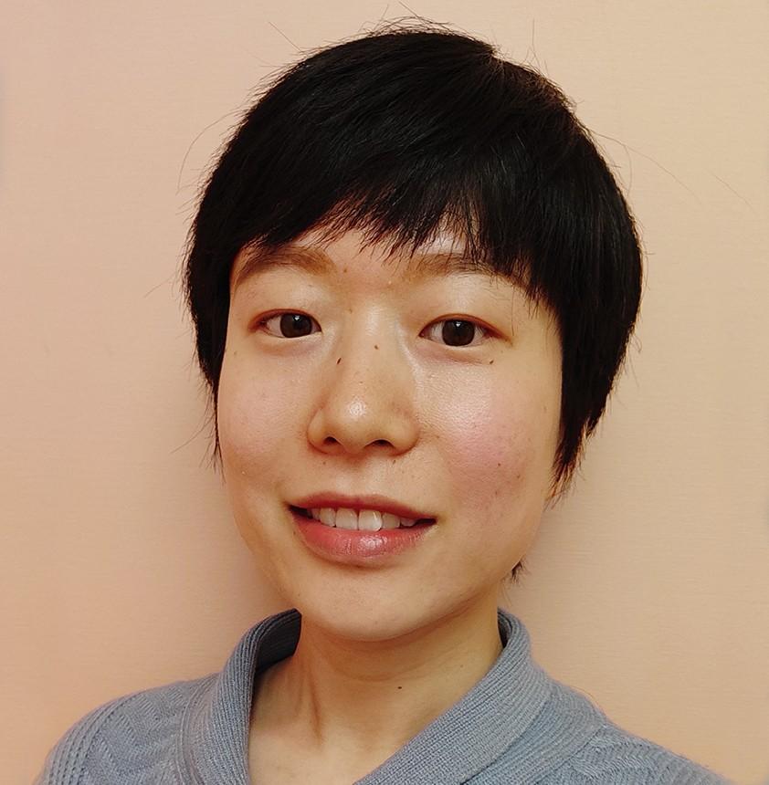Tracy Yin