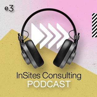 Podcast by InSites Consulting