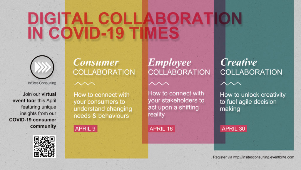 Digital Collaboration in COVID-19 times