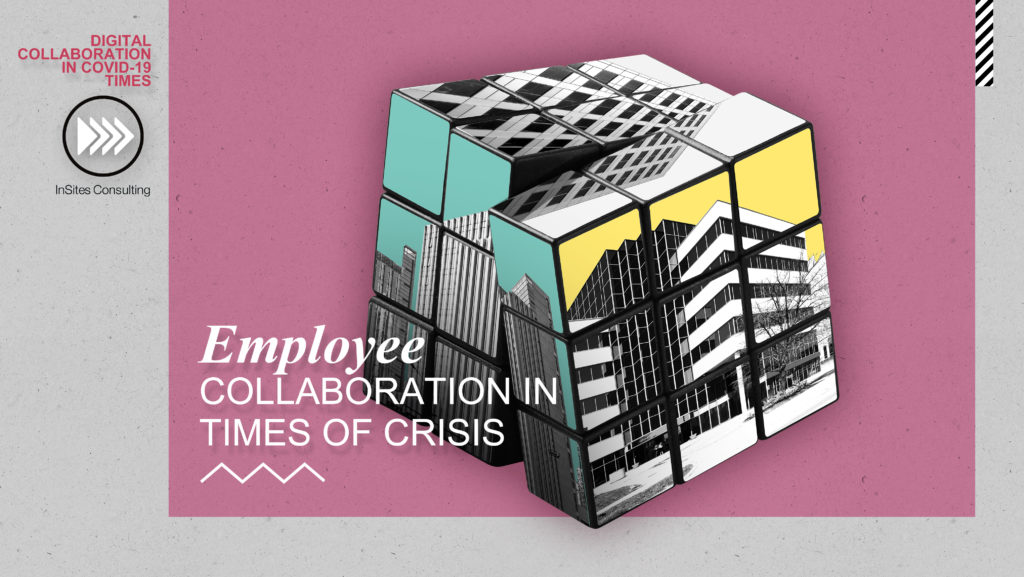 Employee Collaboration in times of crisis