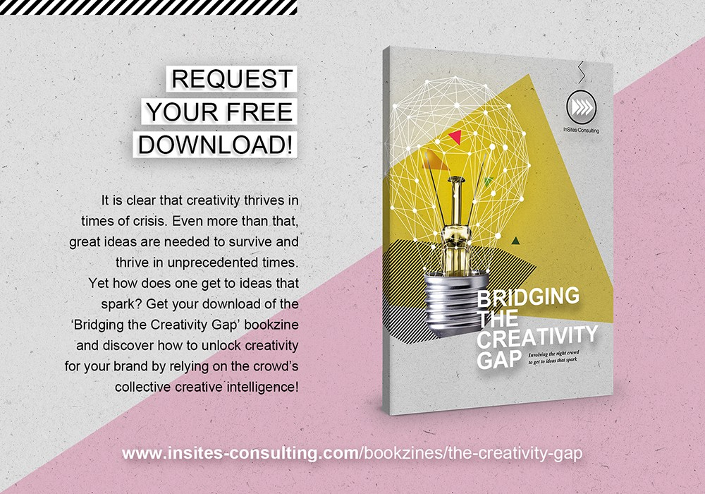 Bridging the Creativity Gap