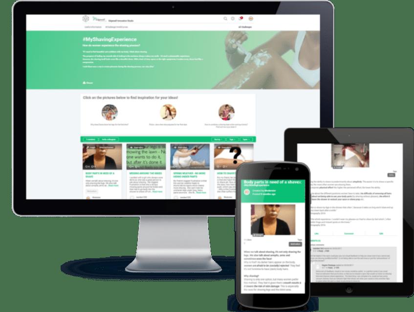 The Insight Activation Studio, a consumer insight collaboration hub