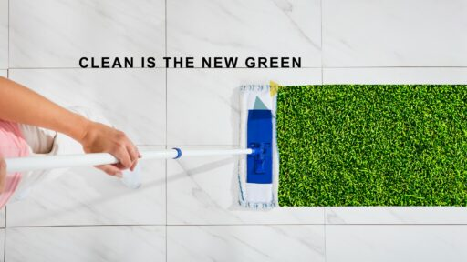 Clean is the new Green