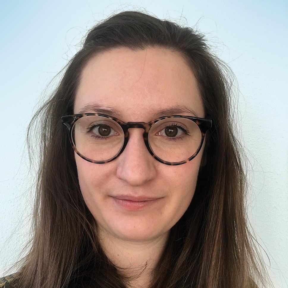 Laura van Dijk