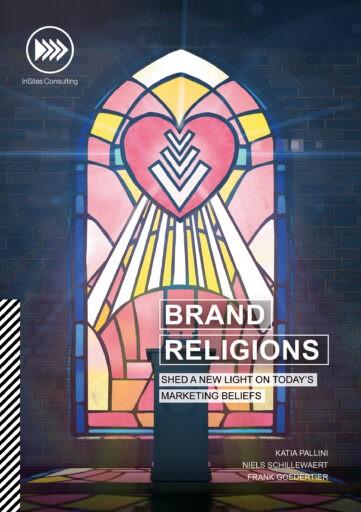 Brand Religions